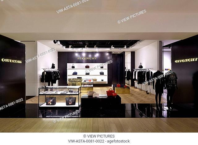 Architect universal design studio Stock Photos and Images