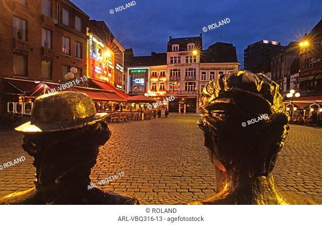 Belgique,Hasselt