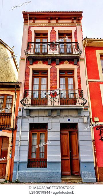 Nava, Asturias, Spain