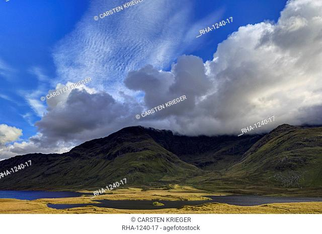 Doolough, County Mayo, Connacht, Republic of Ireland, Europe
