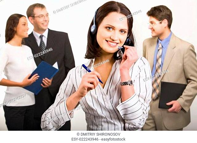 Best customer support representative