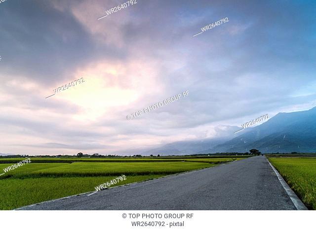 Taitung Avenue