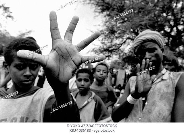 ethiopia, omo valley, galeb, omorate