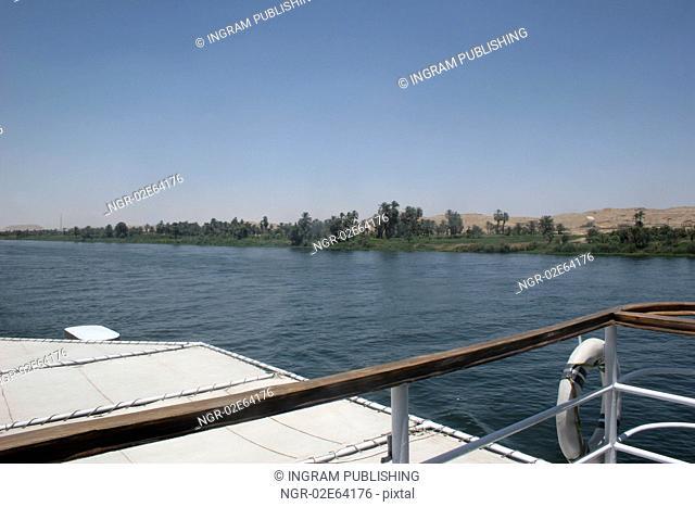 Luxor, Egypt, Africa