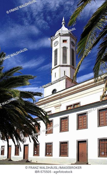 Church, Funchal, Madeira, Portugal