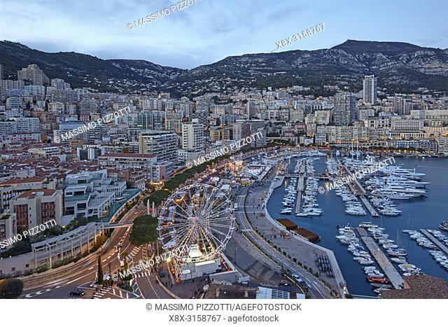 Montecarlo, Principality of Monaco