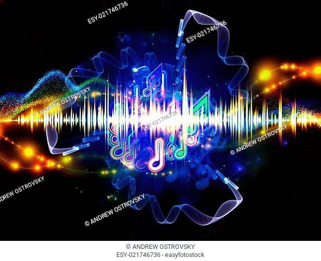 Sound landscape