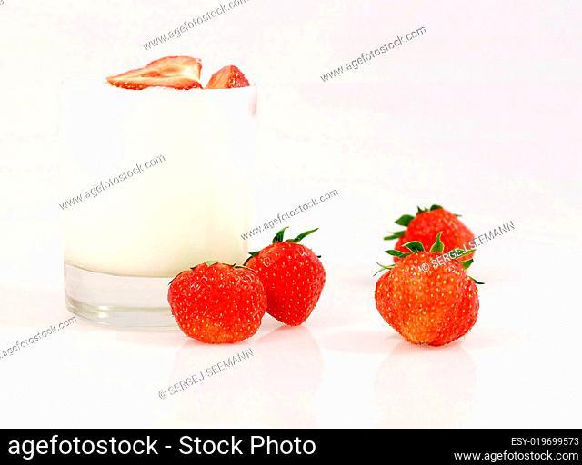 Erdbeerjoghurt-3