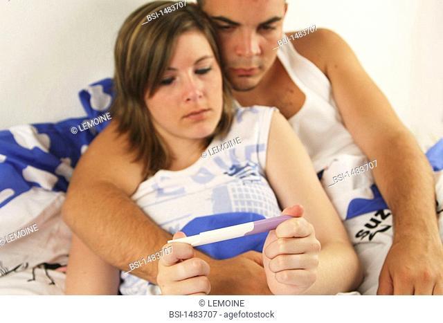 PREGNANCY DIAGNOSIS Models