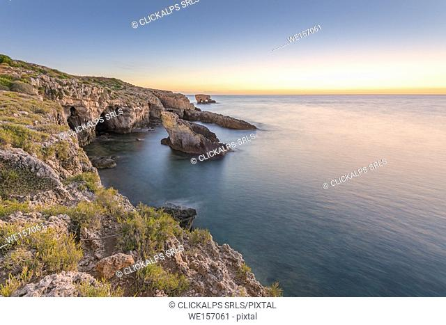 Reef of Siracusa