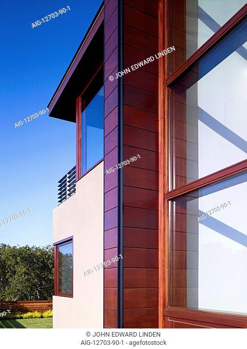 Shimmon House, Los Altos Hills, California