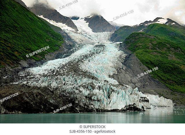 Tidewater Glacier