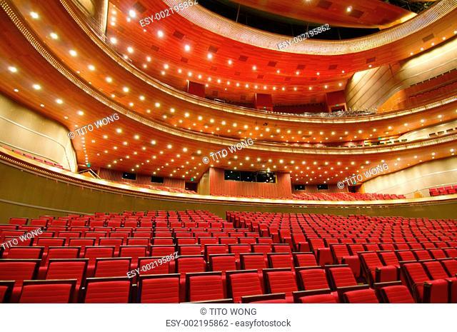 China National Grand Theater
