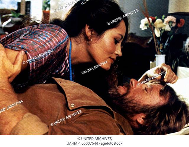 McQuade - Der Wolf, (LONE WOLF McQUADE) USA 1982, Regie: Steve Carver, BARBARA CARRERA, CHUCK NORRIS