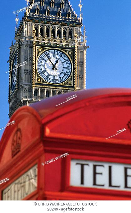 London. England