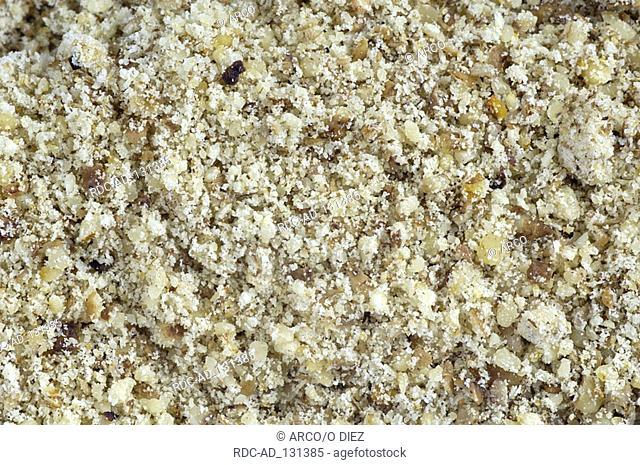 Earth Almond milled Cyperus esculentus Chufa Sedge Yellow Nutsedge Tigernut Sedge
