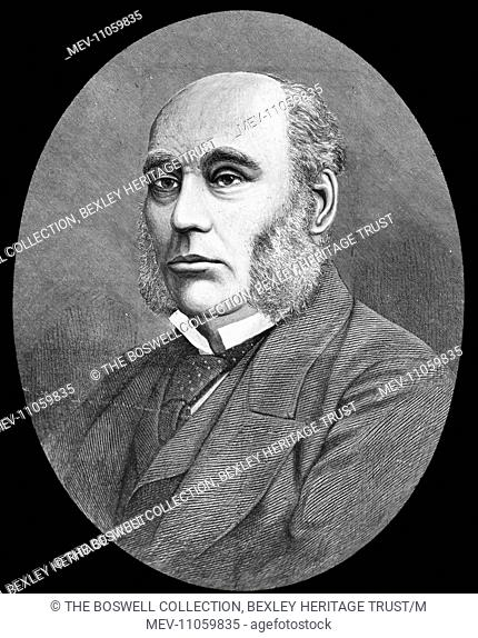 William Henry Smith PC - English bookseller and newsagent of the family firm W H Smith Elected a Member of Parliament in 1868 and rose to the position of First...