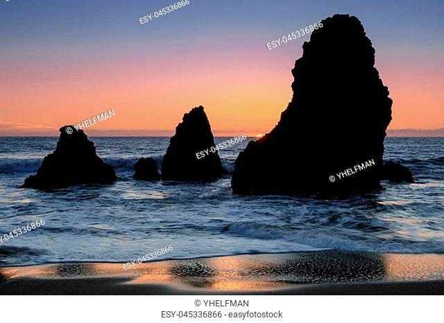 Marin Headlands, California, USA