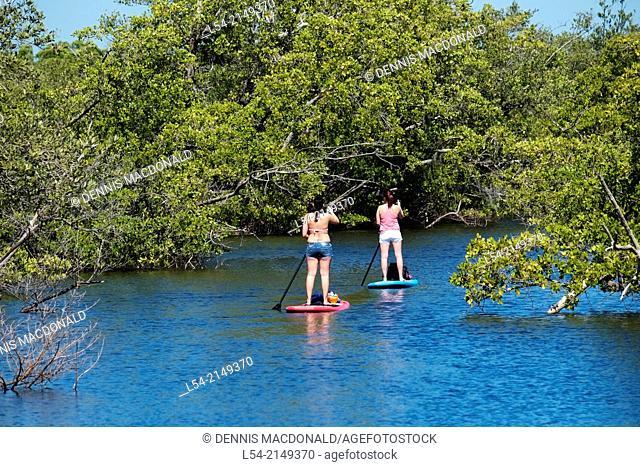 Robinson Preserve Manatee County Bradenton Florida, FL
