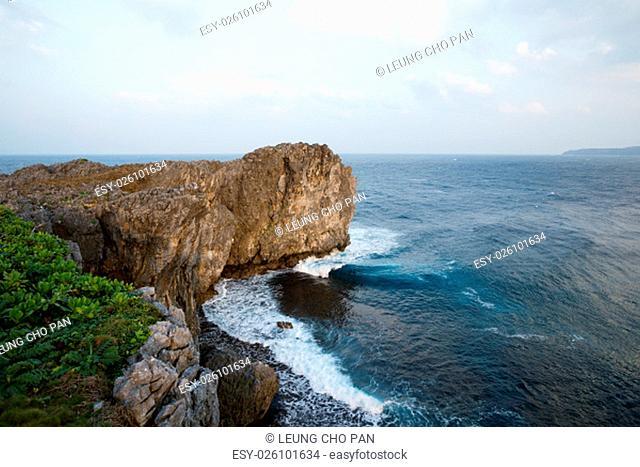 Okinawa Cape Hedo