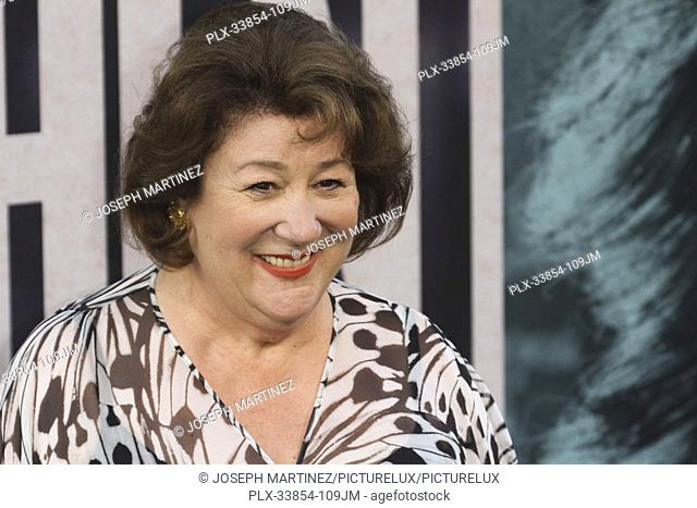"Margo Martindale at Warner Bros. Pictures' """"The Kitchen"""" Premiere held at the TCL Chinese Theatre, Los Angeles, CA, August 5, 2019"