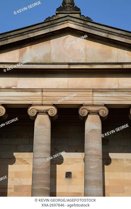 National Galleries of Scotland Museum; Edinburgh