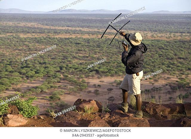 An African Pathfinder