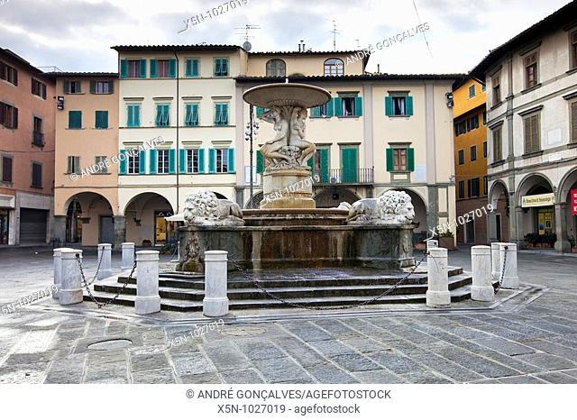 Empoli, Tuscany, Italy
