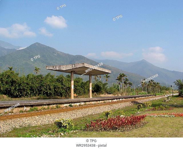mountain;