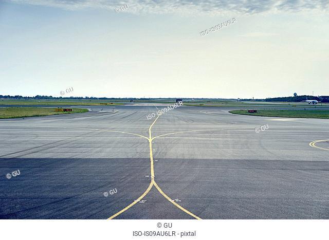Copenhagen Airport, Copenhagen, Denmark