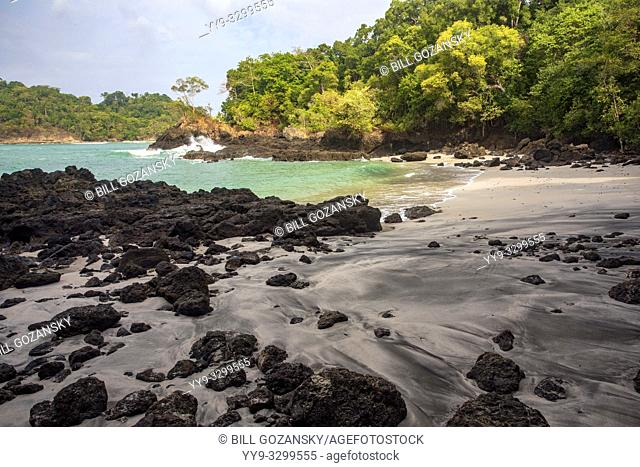 Playas Gemelas Beach - Manuel Antonio National Park - Quepos, Costa Rica
