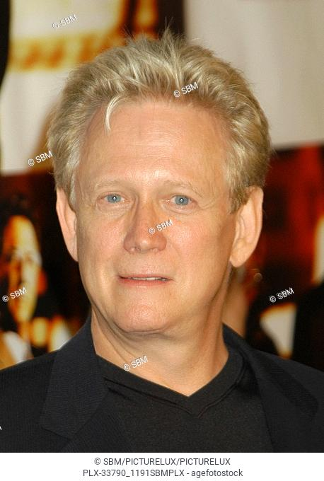"""Bruce Davison at the """"""""Runaway Jury"""""""" World Premiere at the Pacific's Cinerama Dome Theater in Hollywood, CA. The event took place on Thursday, October 9, 2003"""