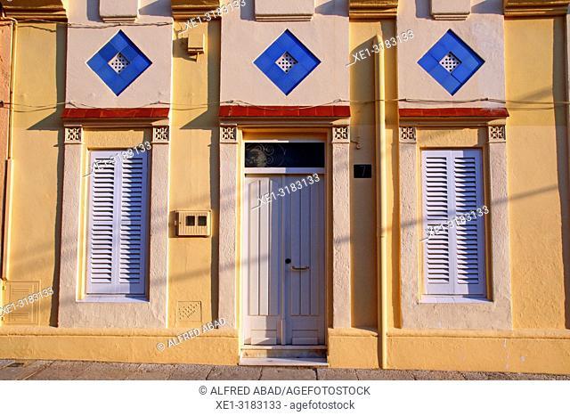 house, Caldes de Malavella, Catalonia, Spain