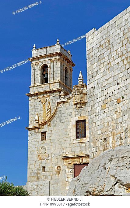 Esglesia de la Mare de Deu d'Ermitana