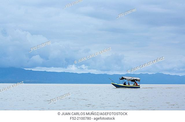 Lake Chamo, Southern Nations, Nationalities, and Peoples Region (SNNPR), Ethiopia