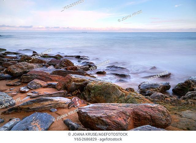 Rocky Bay Beach, County Cork, Ireland