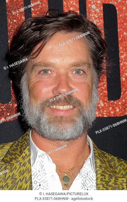 """Rufus Wainwright 09/19/2019 The Los Angeles Premiere of """"""""JUDY"""""""" held at the Samuel Goldwyn Theater in Beverly Hills, CA. Photo by I"""
