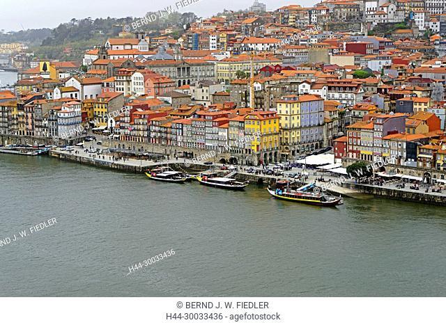 Cais Da Ribera, Cais da Estiva, Douro