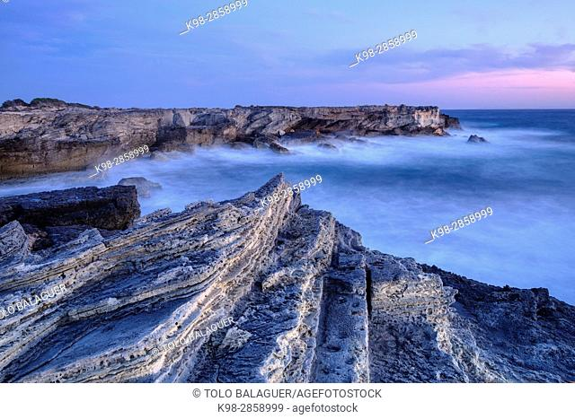 S'Estelella, llucmajor, . Mallorca, balearic islands, spain, europe