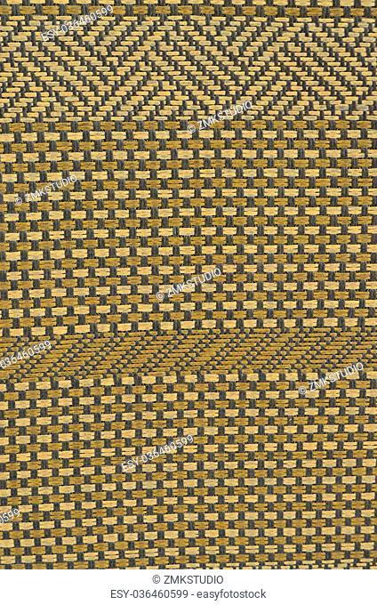 wicker woven beautiful details pattern background texture