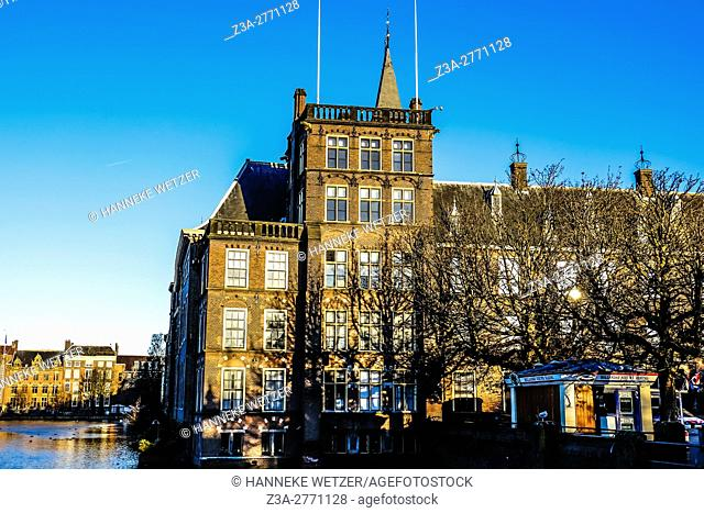 Ministry of the Hague, the Netherlands, Europe