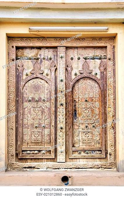Door Oasis Al Haway