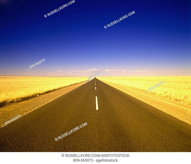 Route B1, Namibia