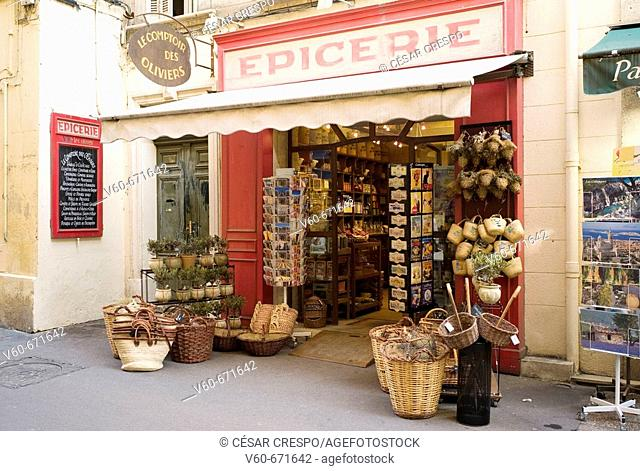 Aix en Provence. Provence. France