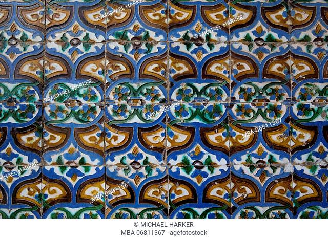 arabian tile patterns stock photos and images age fotostock