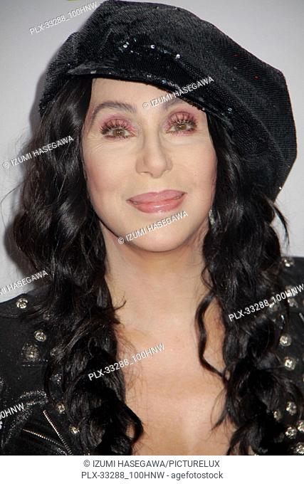 "Cher 04/12/2017 The US Premiere of """"The Promise"""" held at the TCL Chinese Theater in Hollywood, CA Photo by Izumi Hasegawa / HNW / PictureLux"