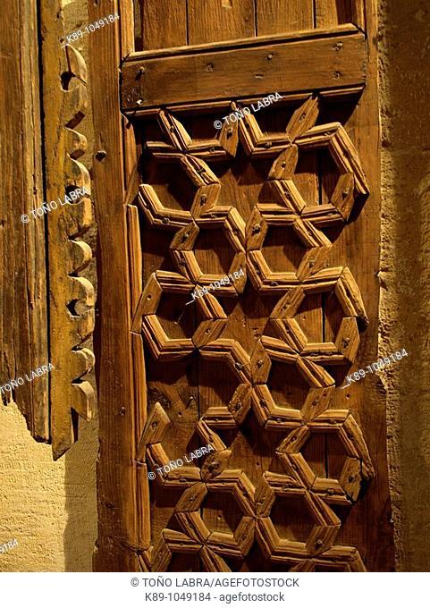 Museo del Palacio de Al Amir Taz, El Cairo, Egipto
