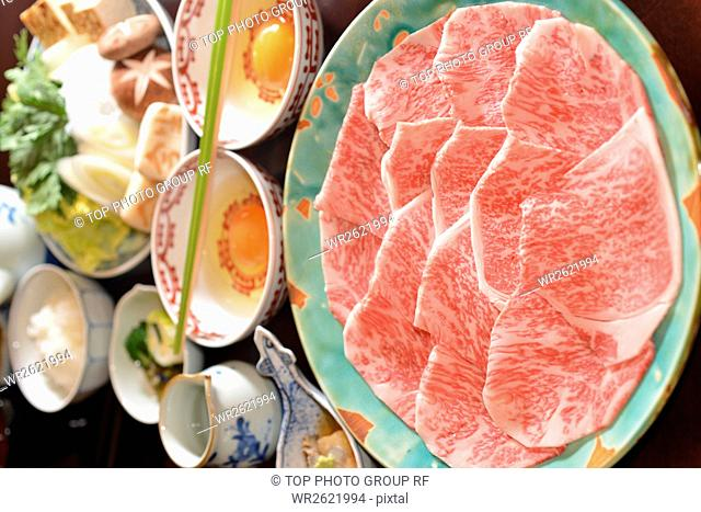 Asakusa;Now Half;Beef Hisashiki Burn;Taito-ku;Tokyo;Japan