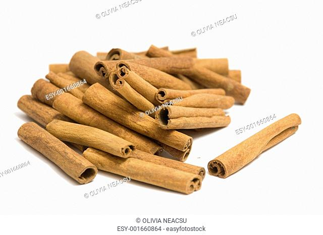 scented and tasty cinnamon