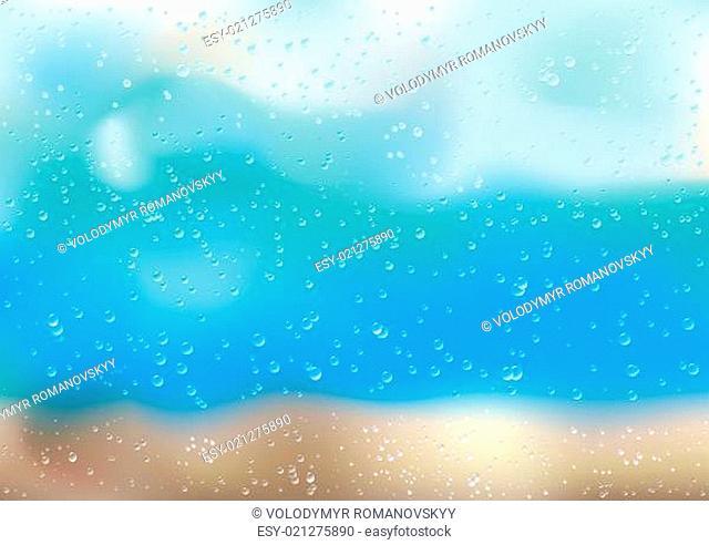 Rain-background2